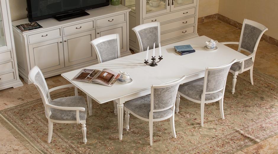 Мебель фабрики «MannGroup»