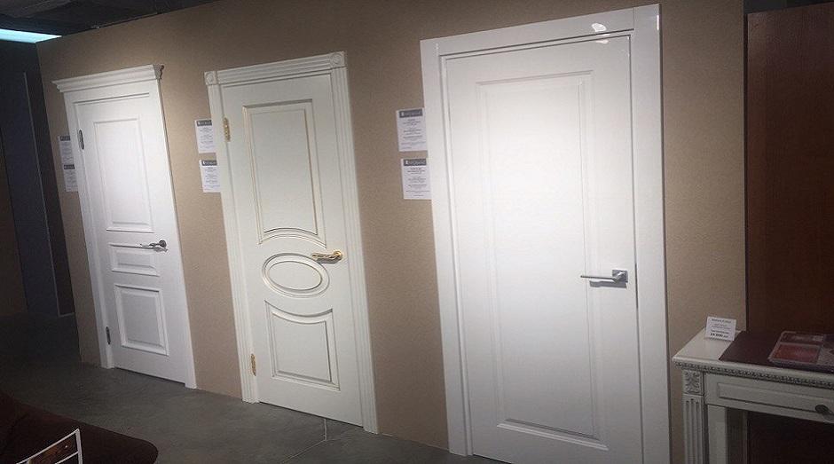 Межкомнатные двери «АКТЭН»: «Ампир» и «Прованс» в Калуге