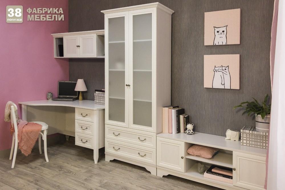 Новые модули «Классика» от фабрики «38 Попугаев» в Калуге