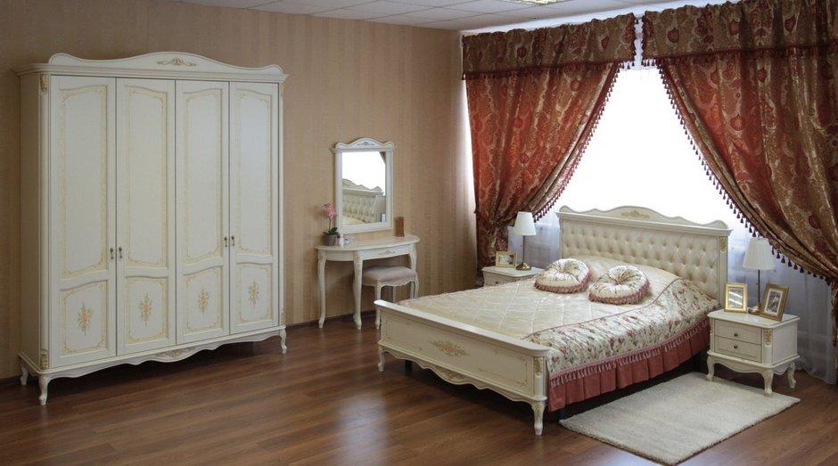 Спальни мебельной фабрики «Стелла» в Калуге